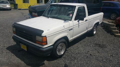 1992 Ford Ranger for sale in Lynnwood, WA