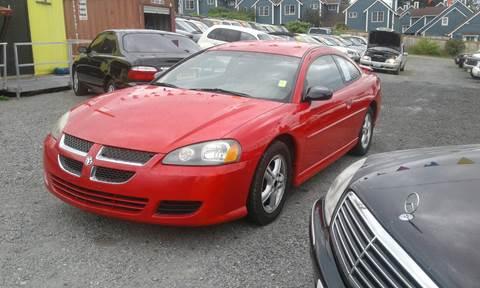 2003 Dodge Stratus for sale in Lynnwood, WA