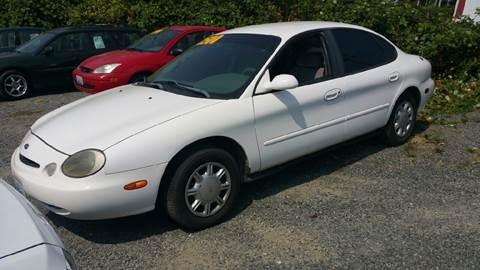 1997 Ford Taurus for sale in Lynnwood, WA