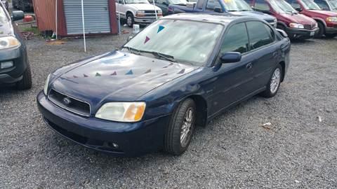 2004 Subaru Legacy for sale in Lynnwood, WA