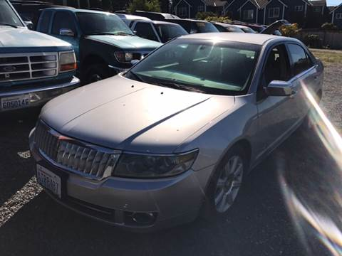2008 Lincoln MKZ for sale in Lynnwood, WA