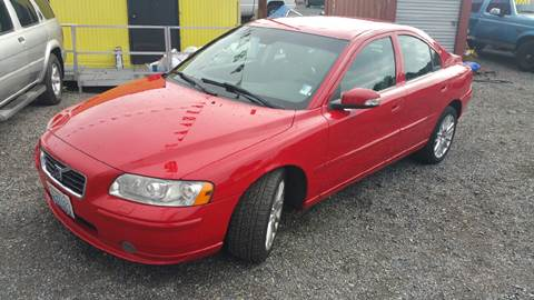 2007 Volvo S60 for sale in Lynnwood, WA
