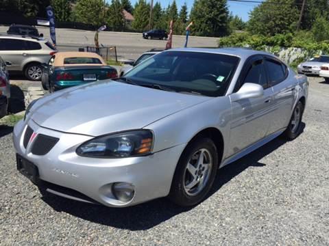 Used Pontiac For Sale In Lynnwood Wa