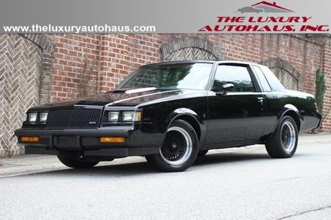 1987 Buick Regal for sale in Marietta, GA
