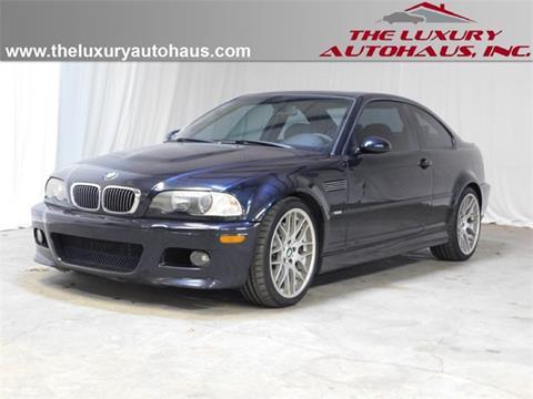2005 BMW M3 for sale in Marietta, GA