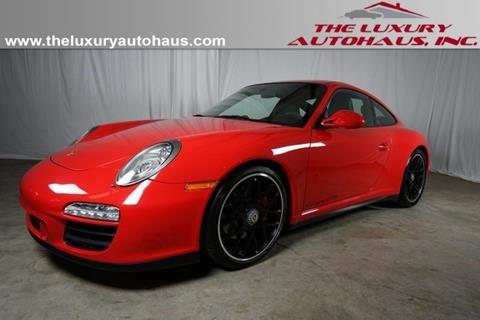 2012 Porsche 911 for sale in Marietta, GA