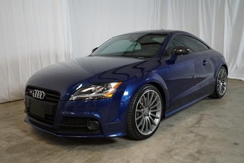 2014 Audi TTS for sale in Marietta, GA
