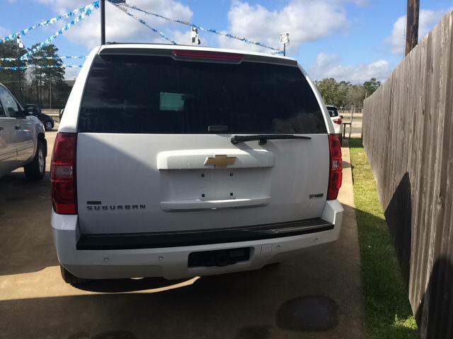 2011 Chevrolet Suburban LT 1500 4x2 4dr SUV - Lumberton TX