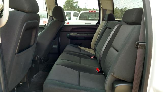 2013 Chevrolet Silverado 2500HD 4x4 LT 4dr Crew Cab SB - Lumberton TX