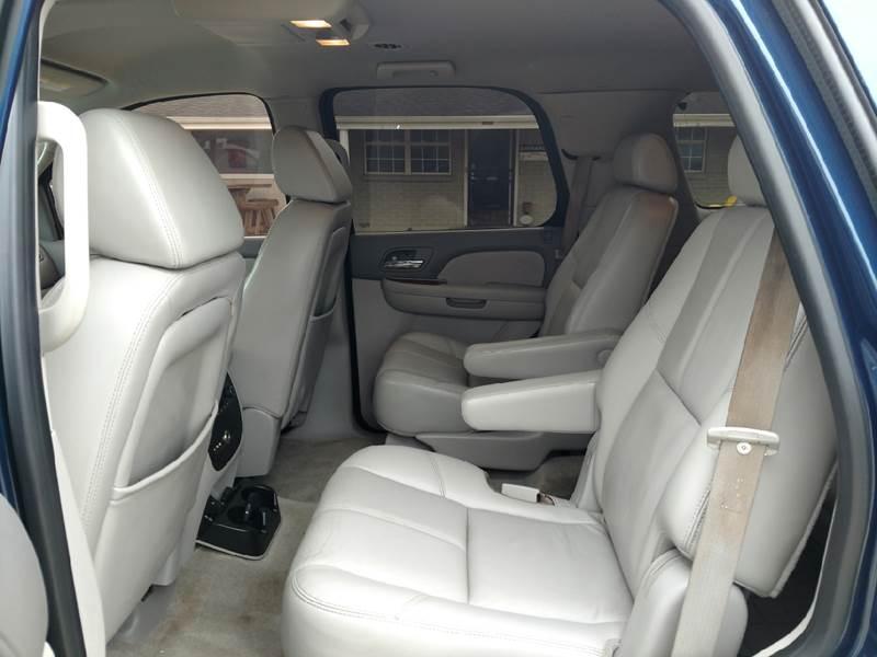 2007 Chevrolet Tahoe LT 4dr SUV - Lumberton TX