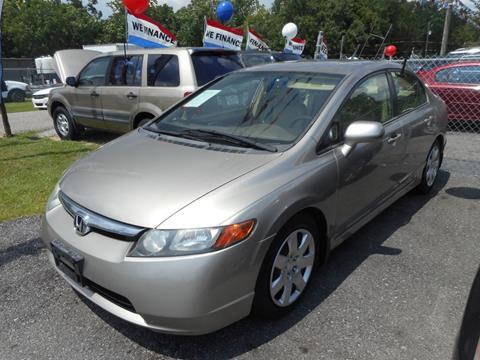 2006 Honda Civic for sale in Pensacola, FL