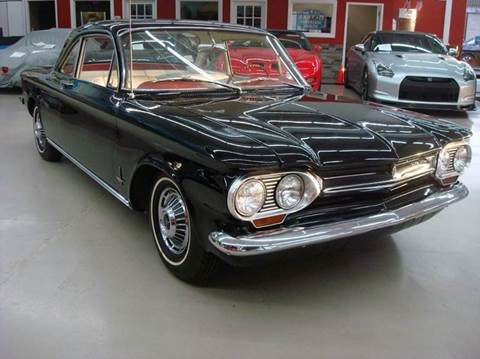 chevrolet corvair monza for sale in saint charles, mo - carsforsale®