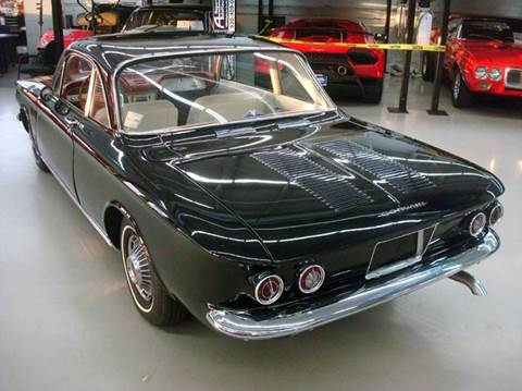 chevrolet corvair monza for sale in indiana - carsforsale®