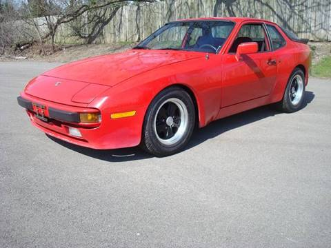Porsche 944 for sale on craigslist