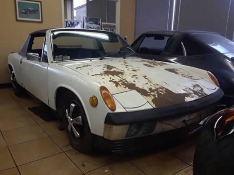 1971 Porsche 914 for sale in Naperville, IL