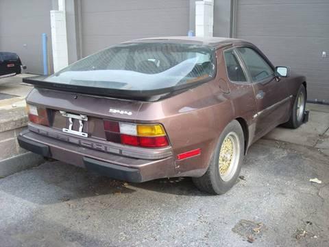 1985 Porsche 944 for sale in Naperville, IL