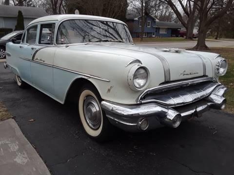 1956 Pontiac Star Chief for sale in Naperville, IL