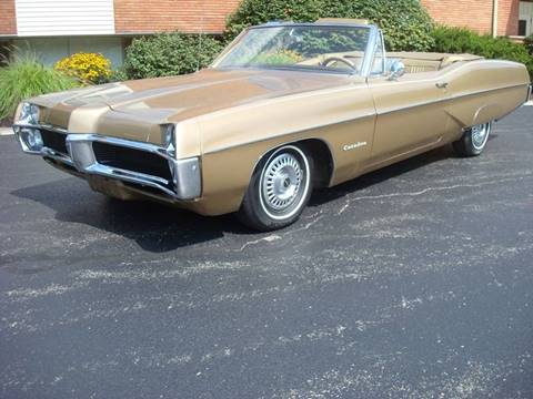 1967 Pontiac Catalina for sale in Naperville, IL