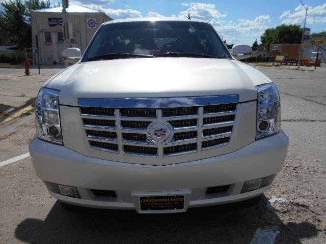 2007 Cadillac Escalade Awd 4dr Suv In Creighton Ne Auto Rhcreightonautoinc: 2007 Cadillac Escalade Air Ride Pressor Location At Elf-jo.com