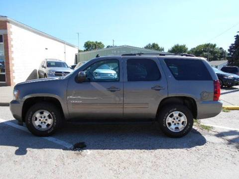 2011 Chevrolet Tahoe for sale in Creighton, NE