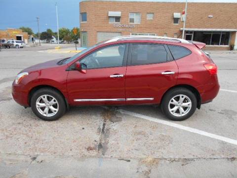 2011 Nissan Rogue for sale in Creighton, NE