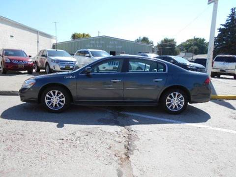 2011 Buick Lucerne for sale in Creighton, NE