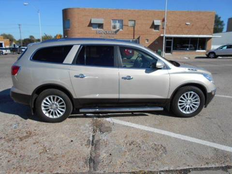 2012 Buick Enclave for sale in Creighton, NE