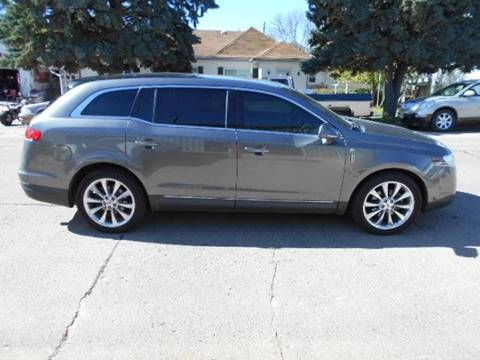 2010 Lincoln MKT for sale in Creighton, NE