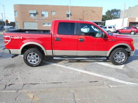 2009 Ford F-150 for sale in Creighton, NE