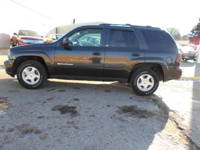 ls chevrolet for sale trailblazer ky htm mayfield suv used