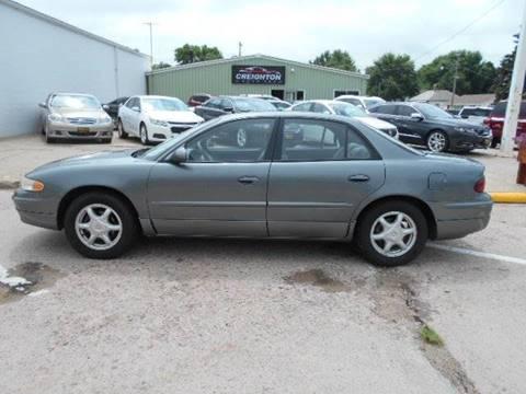 2004 Buick Regal for sale in Creighton, NE