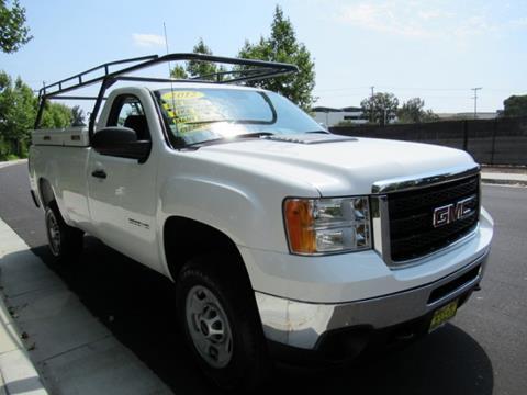 2012 GMC Sierra 2500HD for sale in San Jose, CA