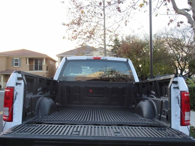 2016 Ford F-150 Reg Cab XL Long Bed - San Jose CA