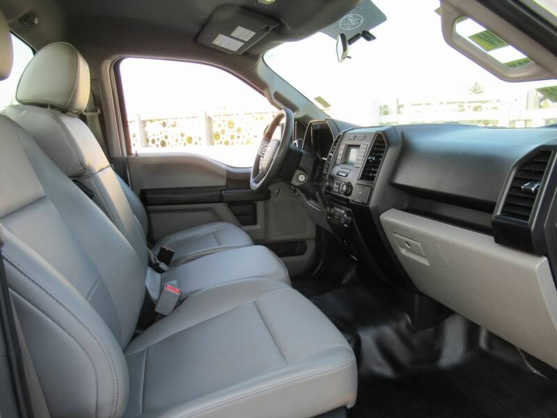 2016 Ford F-150 F150 Reg Cab XL ***One Owner, Long Bed*** - San Jose CA