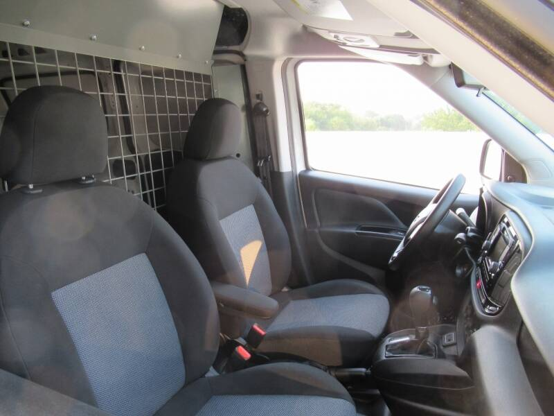2018 RAM ProMaster City Wagon 4dr Mini-Van - San Jose CA