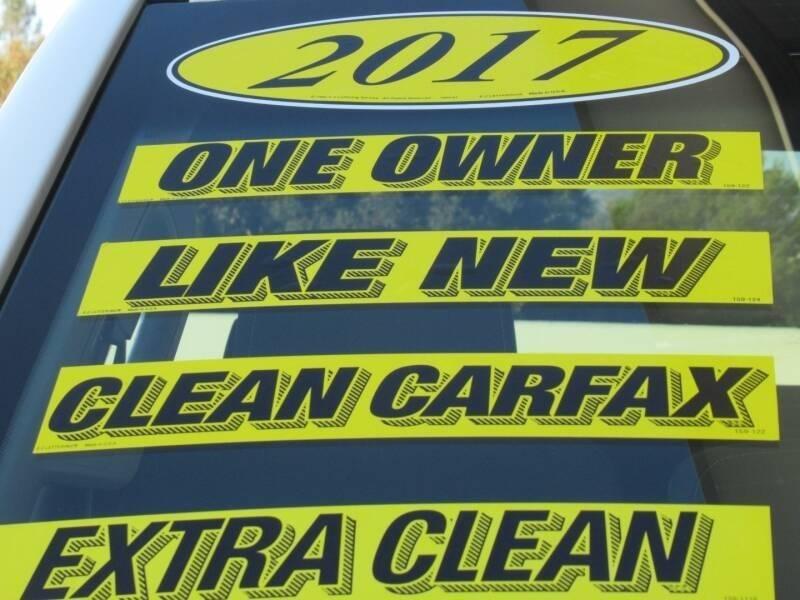 2017 Chevrolet Silverado 1500 4x2 LT 4dr Double Cab 6.5 ft. SB - San Jose CA