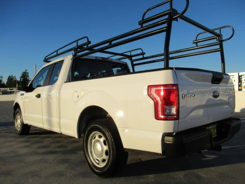 2015 Ford F-150 F150 SuperCab XL ***Only 35K Miles*** - San Jose CA