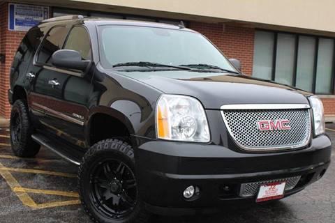 2012 GMC Yukon for sale in Summit, IL