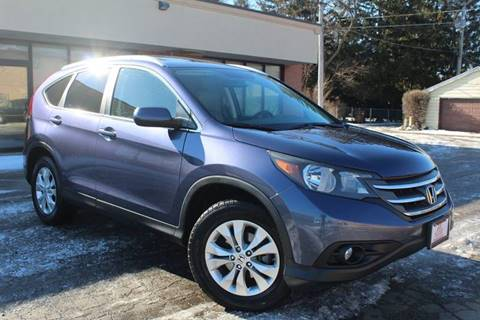2013 Honda CR-V for sale at JZ Auto Sales in Summit IL