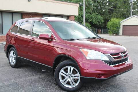 2010 Honda CR-V for sale at JZ Auto Sales in Summit IL