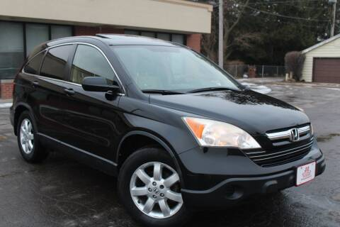 2008 Honda CR-V for sale at JZ Auto Sales in Summit IL