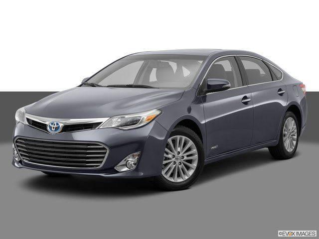 2014 Toyota Avalon XLE Touring 4dr Sedan - Kansas City KS