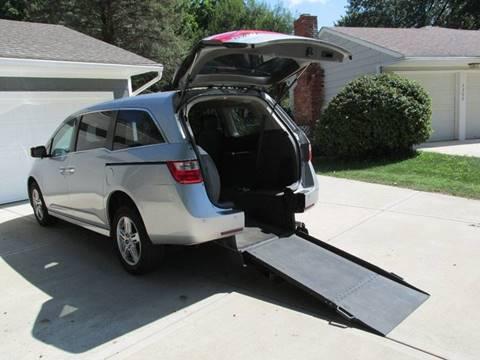 2011 Honda Odyssey for sale in Overland Park, KS