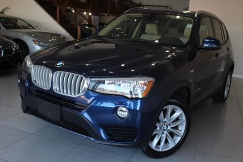 2015 BMW X3 for sale in San Jose, CA