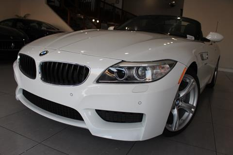 2015 BMW Z4 for sale in San Jose, CA