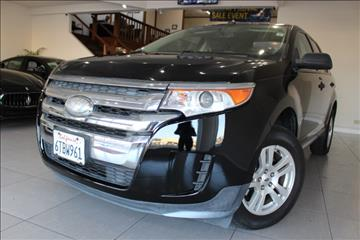 2011 Ford Edge for sale in San Jose, CA