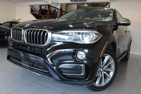 2015 BMW X6 for sale in San Jose, CA