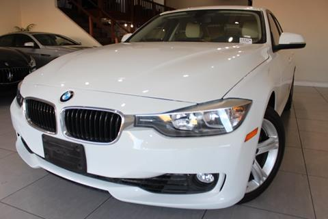 2014 BMW 3 Series for sale in San Jose, CA