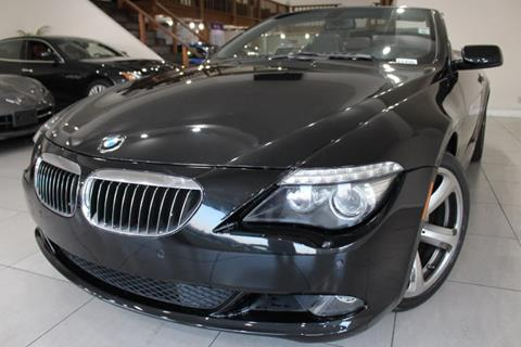 2008 BMW 6 Series for sale in San Jose, CA