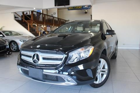 2016 Mercedes-Benz GLA for sale in San Jose, CA